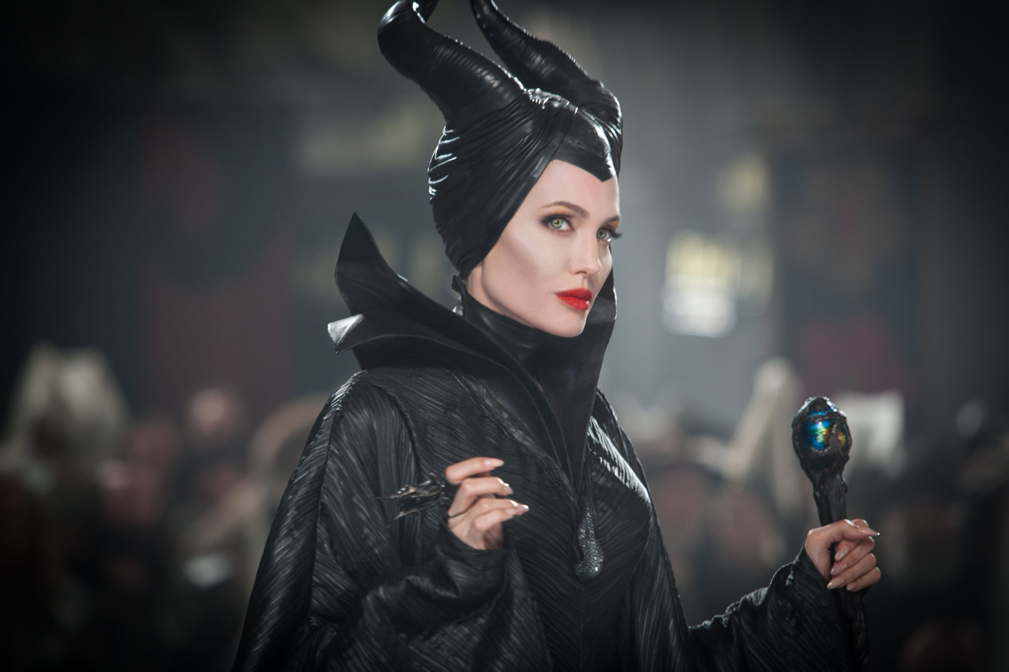 Maleficent From Maleficent 500 Pop Culture Halloween