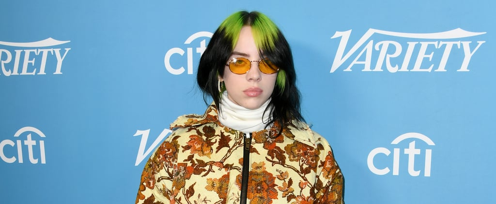 Billie Eilish Talks to Niall Horan About The Office