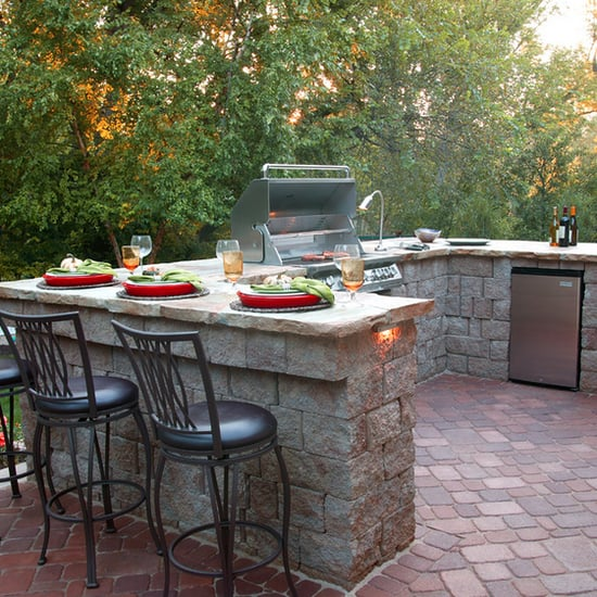 13 Upgrades to Make Over Your Outdoor Grill Area For Summer