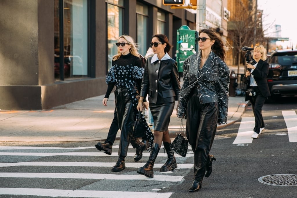 8 Subtle Tweaks to Make to Your Street Style This Year