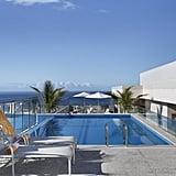 Windsor Atlantica Hotel — Rio de Janeiro, Brazil