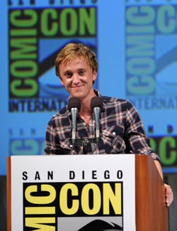 New Harry Potter and the Deathly Hallows Footage Revealed at Comic-Con
