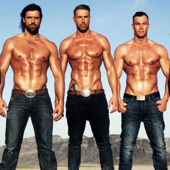 2017 Hot Men Calendars