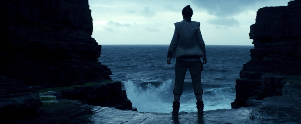What Are Gray Jedi, and How Do They Tie Into Star Wars: The Last Jedi?