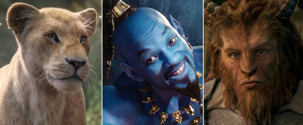 Disney Movies Don't Need to Be Live-Action or CGI