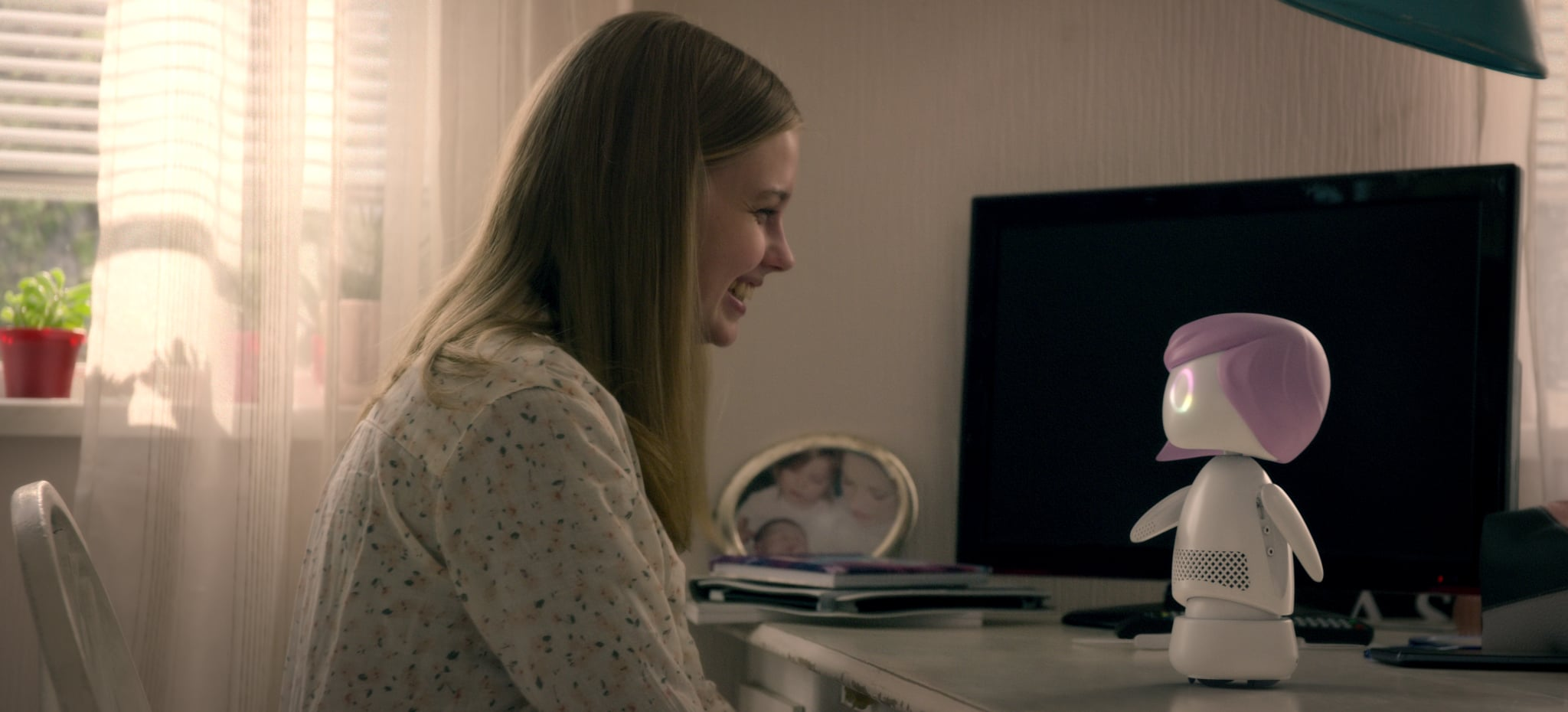 BLACK MIRROR, Angourie Rice, (Season 5, aired June 5, 2019). photo: Netflix / courtesy Everett Collection
