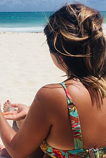 8 Skin-Care Tips For Treating and Healing Sunburn Fast