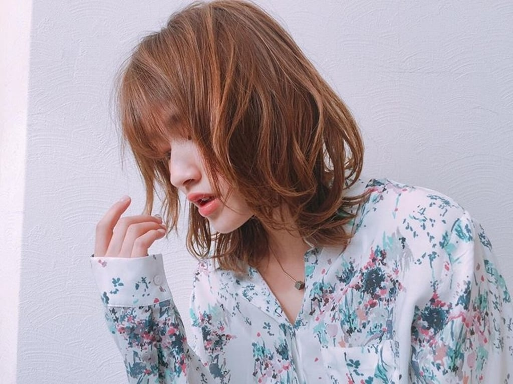 Autumn Hair Trends From Tokyo | POPSUGAR Beauty UK