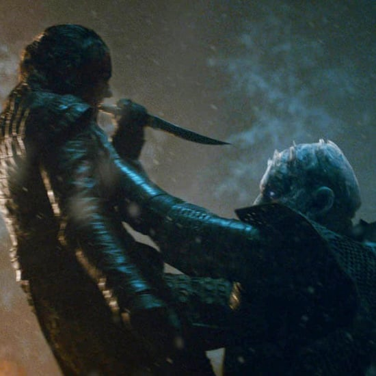 Did Bran Know That Arya Would Kill The Night King