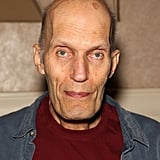 Carel Struycken in 2018
