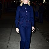 How to Wear Jeans: Margot Robbie