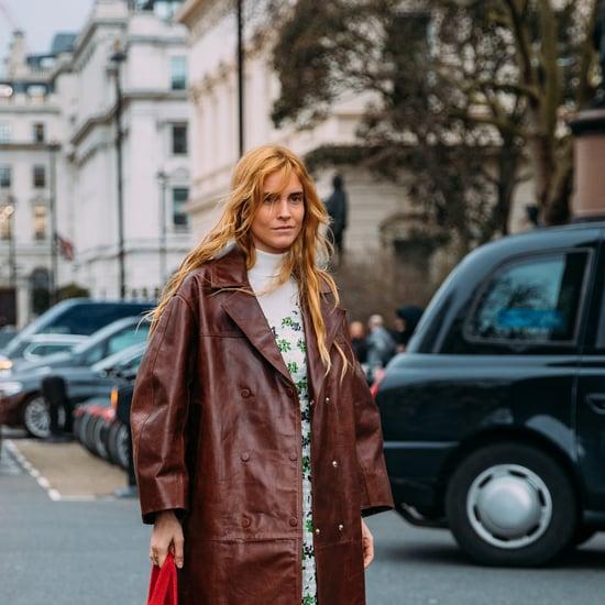 Best Street Style at London Fashion Week Autumn 2020