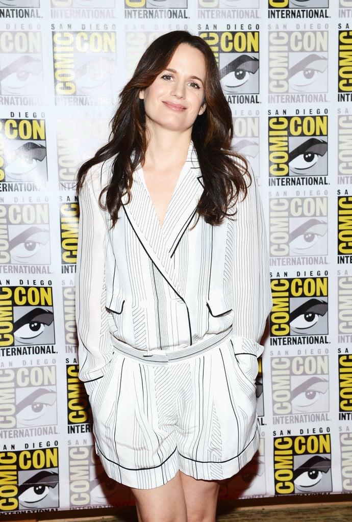 Kristen Stewart 2012 Comic Con