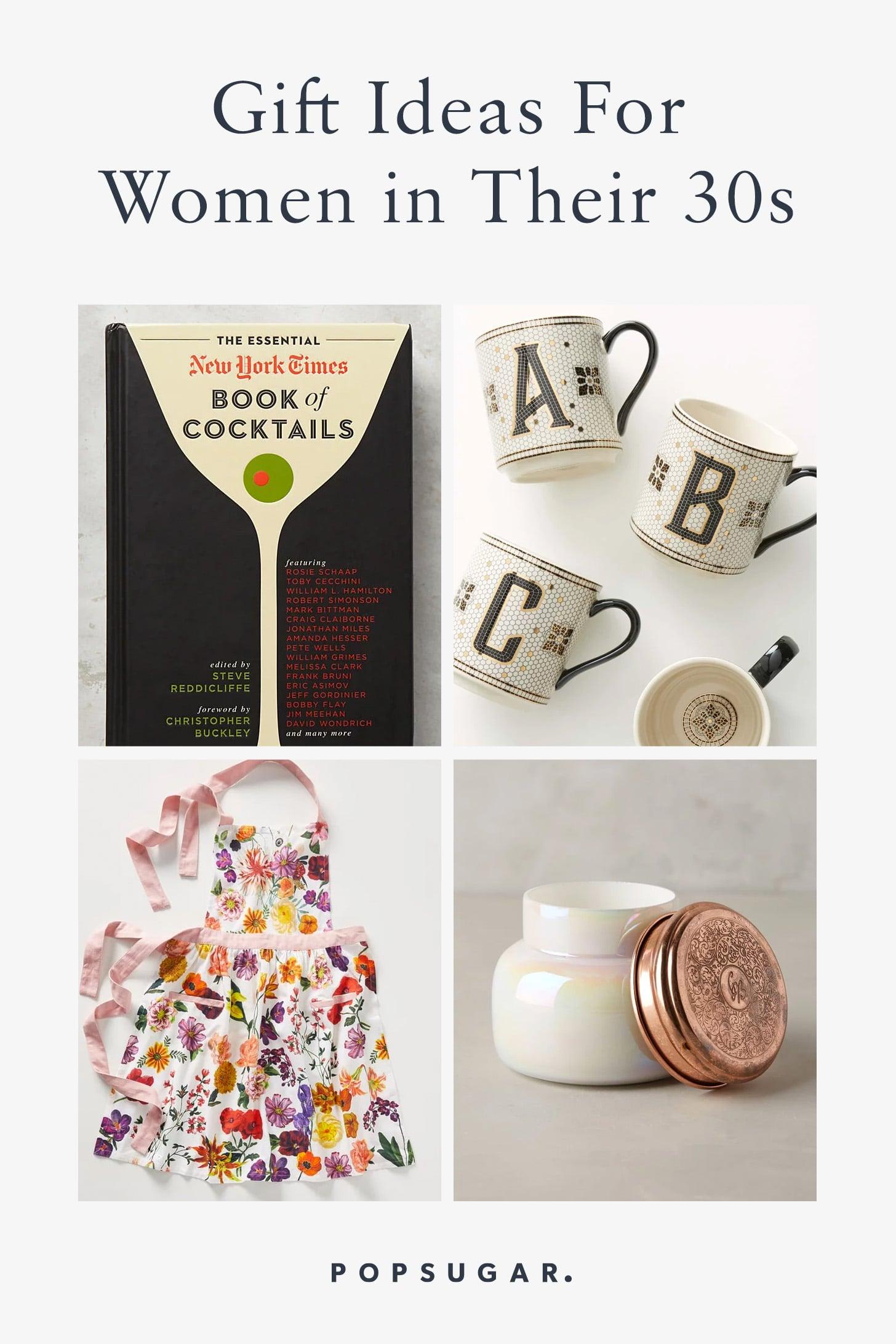 The Best Gift Ideas For Women In Their 30s Popsugar Smart Living