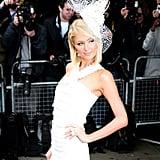 66. Paris Hilton