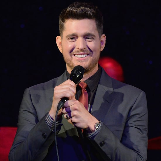 Michael Buble Facts