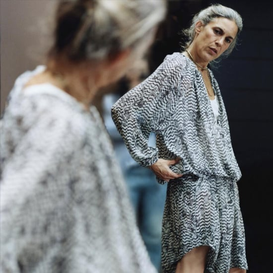 See the First Picture of Isabel Marant for H&M Collaboration