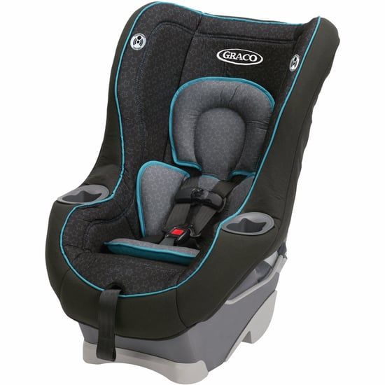 Graco Convertible Car Seat Recall