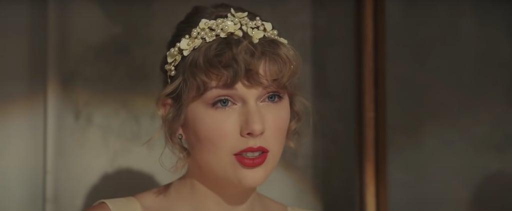 TikTok Conspiracies About Taylor Swift's Evermore Album