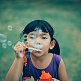 Create a Kid Activity Center