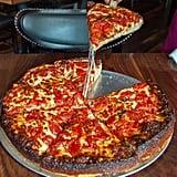 Labriola Chicago Deep Dish Pizza