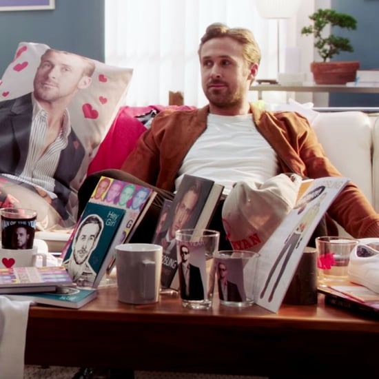 Ryan Gosling and Russell Crowe Go to Therapy | Videos