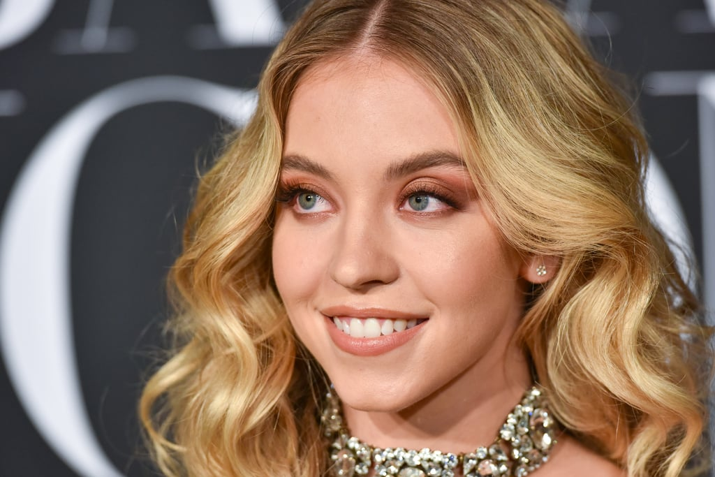 Sydney Sweeney on Drugstore Beauty, Shaving, and Euphoria