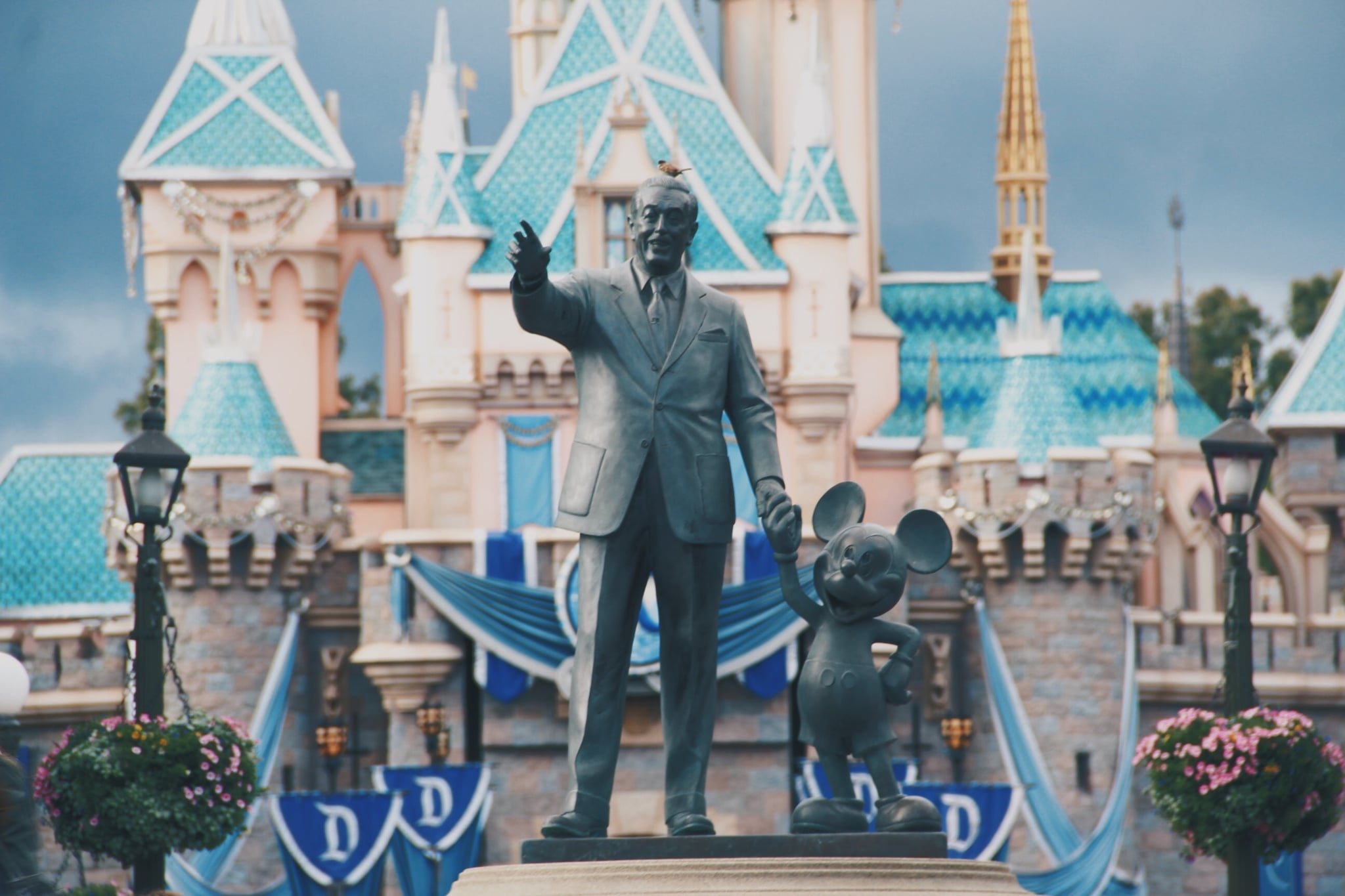 Disneyland Tickets Are on Major Sale Right Now! Get Tickets For as Low as $67