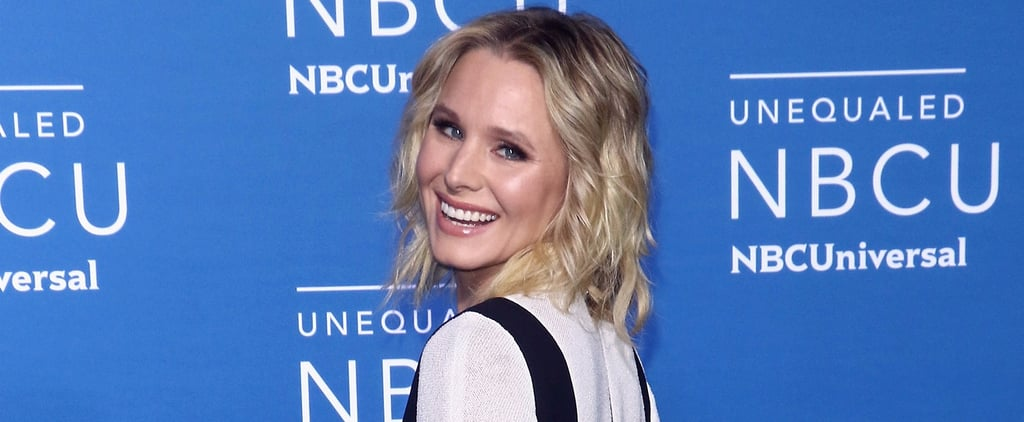 8 Times Kristen Bell Got Hilariously Real About Parenting