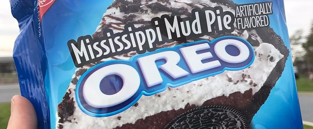 Mud Pie Oreos Really Do Exist, and We Can't Stop Drooling!