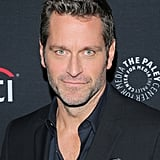 Sexy Peter Hermann Pictures