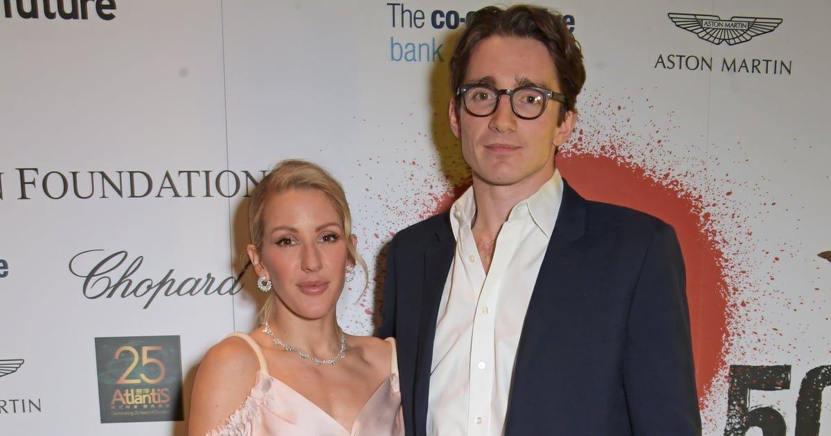 "Ellie Goulding Opened Up About How Being Pregnant During the Pandemic Is ""Particularly Lonely"""