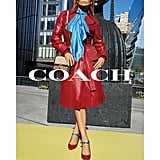 "Jennifer Lopez in the Coach ""Originals Go Their Own Way"" Campaign"