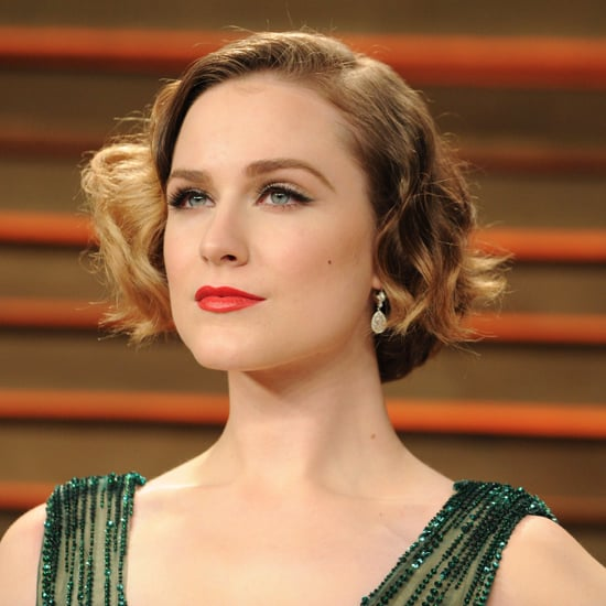 Evan Rachel Wood Opens Up About Rape | Video