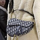 Dior Saddle Bag 2018
