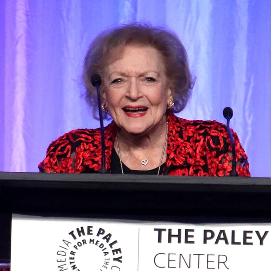 Betty White Is Celebrating Her 99th Birthday