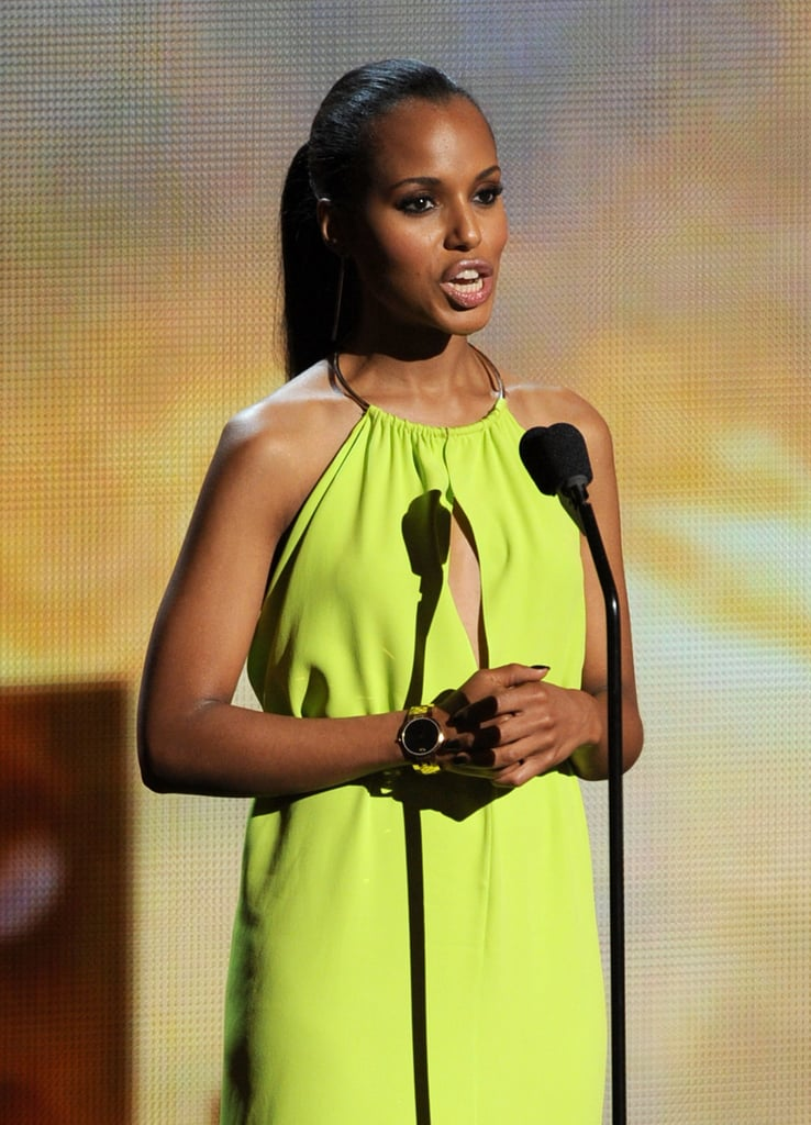 Photos From the 2011 BET Awards