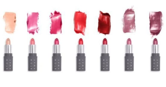 6 Amazing Lipstick Brands You've Probably Never Heard Of