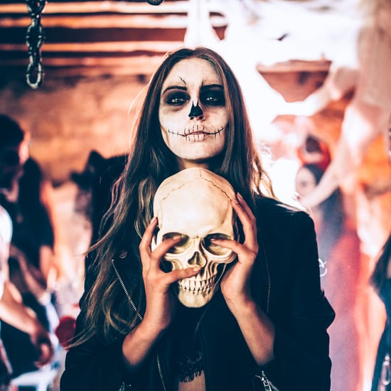 15 Fun and Spooky Halloween Party Games For Adults