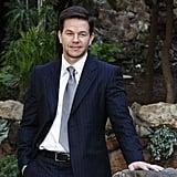 32. Mark Wahlberg