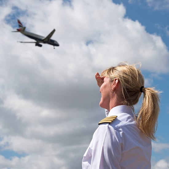 Female Pilots Are Fighting For Maternity Leave | Video