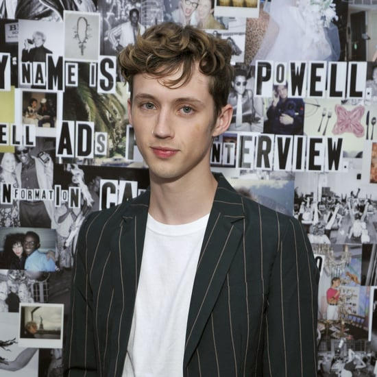 Troye Sivan Vogue 73 Questions Video