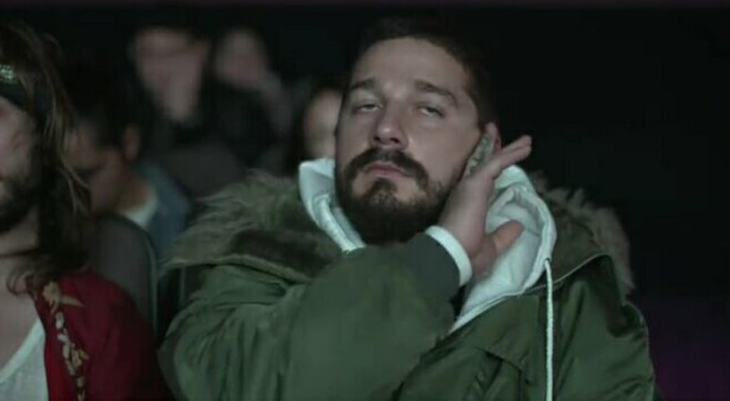 When Someone Tries to Sing an Adele Song at Karaoke | Shia LaBeouf