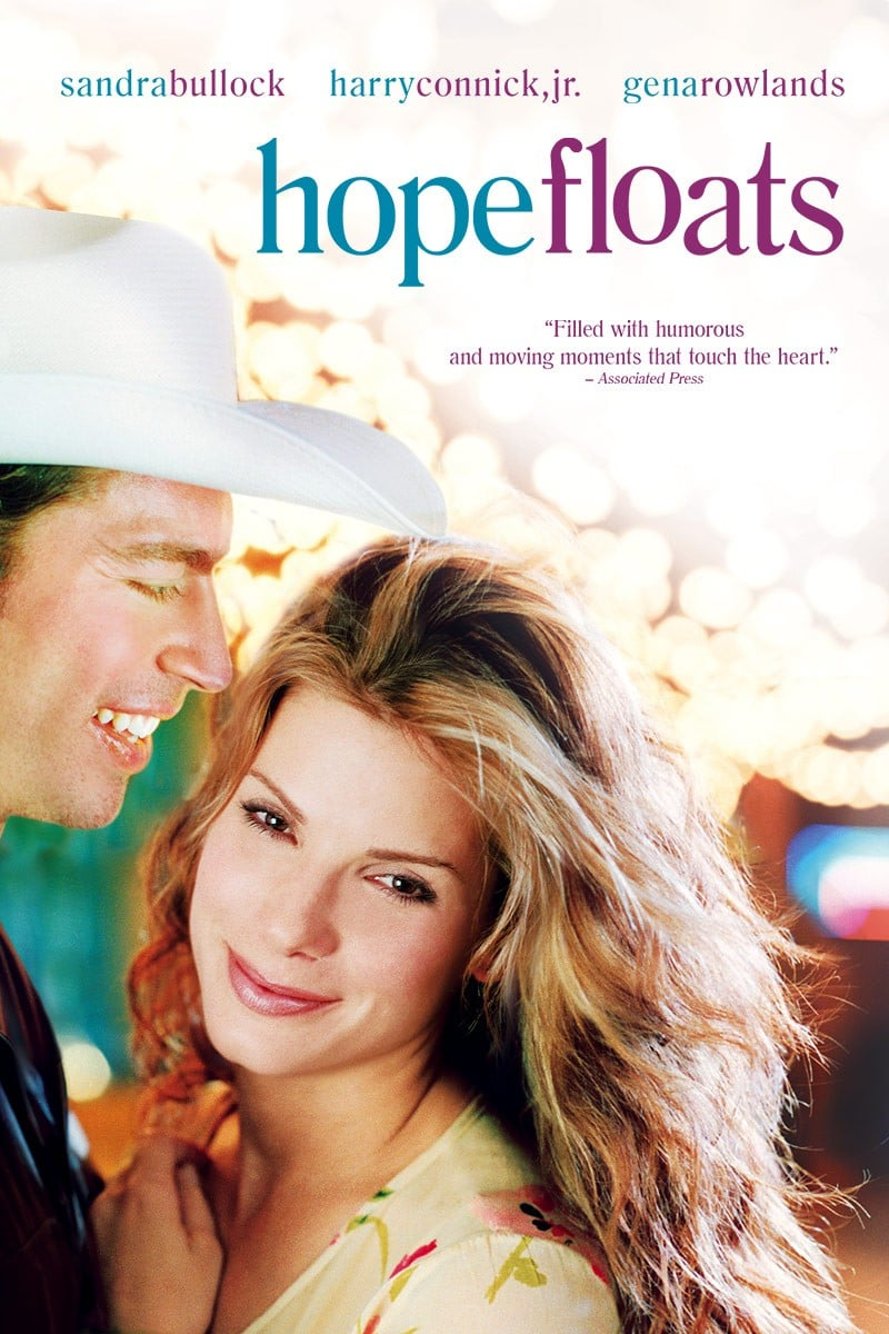 Hope Floats (Available in Sept.)