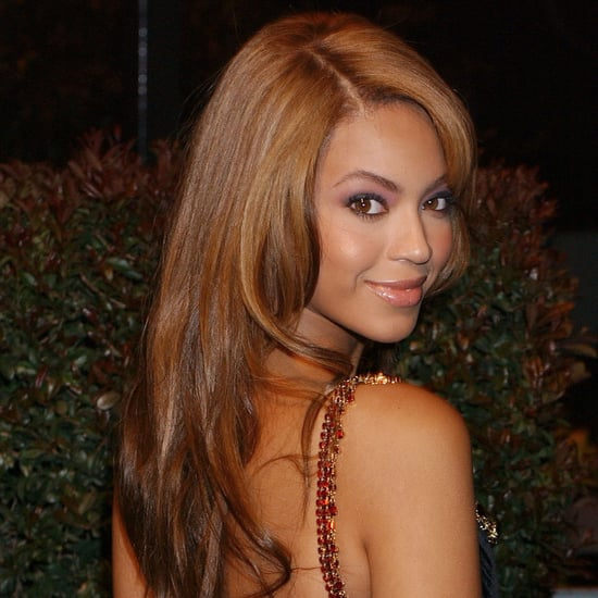 Beyonce Over the Years | Pictures