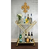 Gerson Bar Cart