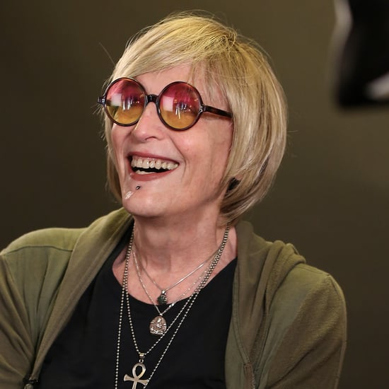 Transgender Activist Kate Bornstein Interview July 2019