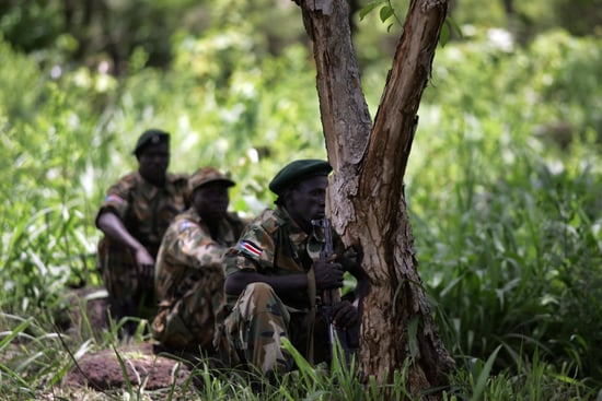 Ninety Children Held Hostage in the Congo, UN Makes Appeal