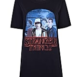 Topshop X Stranger Things Collection