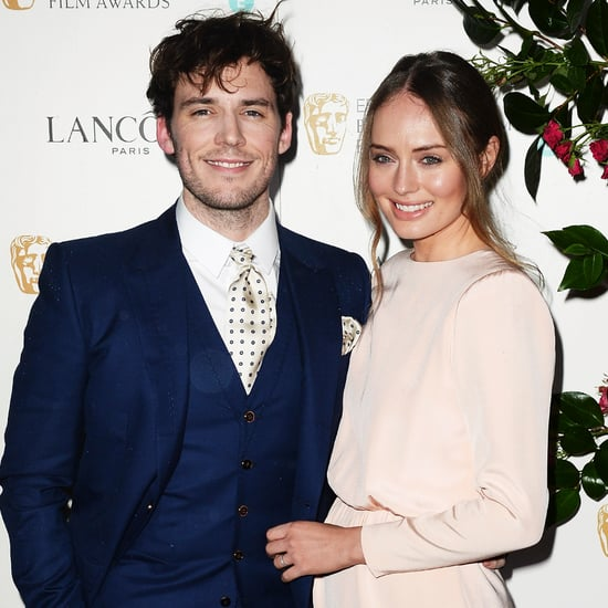 Sam Claflin and Wife Welcome First Child